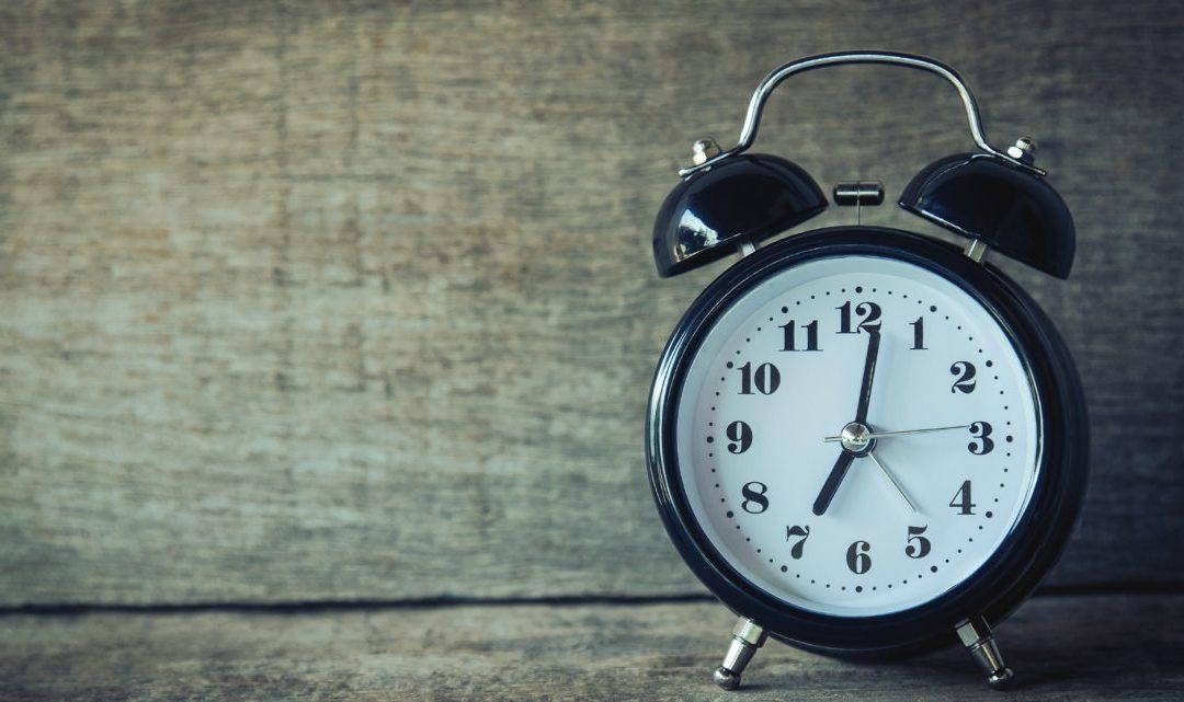 18 Slaaptips om in slaap te vallen!