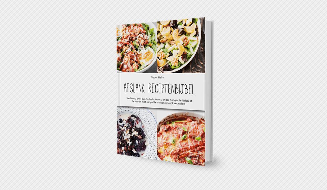 Afslank Receptenbijbel Gratis Downloaden? (PDF)