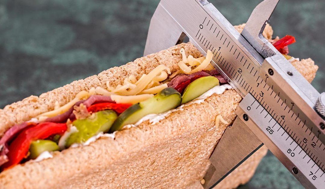 Afvallen zonder dieet: En waarom dit veel beter lijkt te werken!