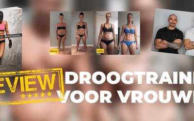 Review: Droog Trainen Protocol voor vrouwen