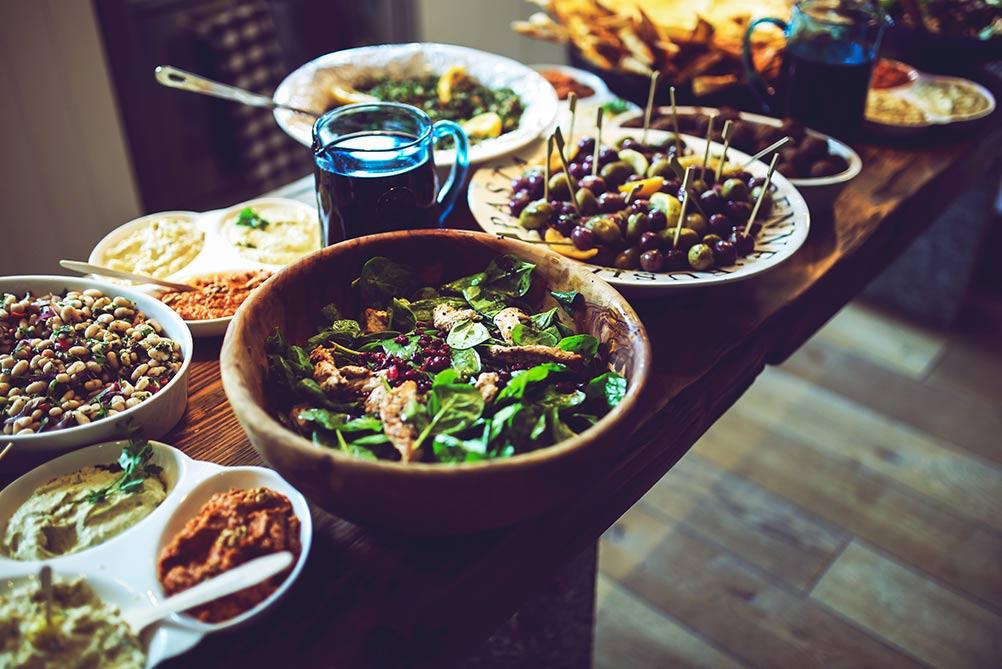 Effecten & Voordelen van vegetarisch eten – Ben jij al om?