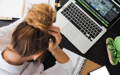 Met deze tips kun je stress symptomen gemakkelijk aanpakken!