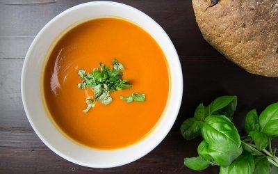 Met deze eiwitrijke lunch recepten eet je super gezond!