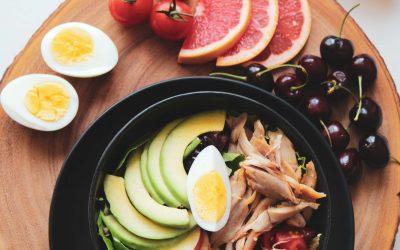 Twee lekkere en snelle recepten voor een overheerlijke kip shoarma bowl
