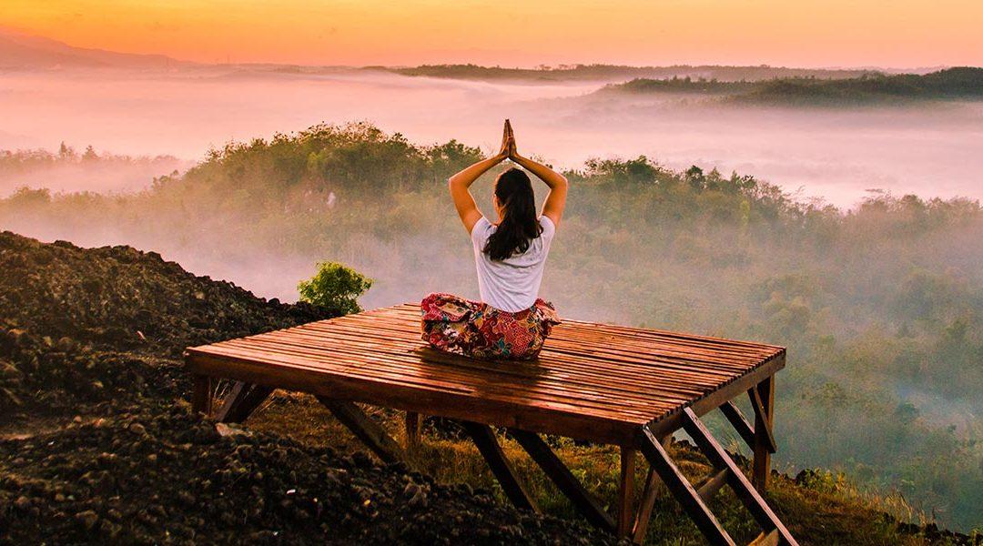 Meditatie – Welke app ga jij gebruiken voor oefeningen?