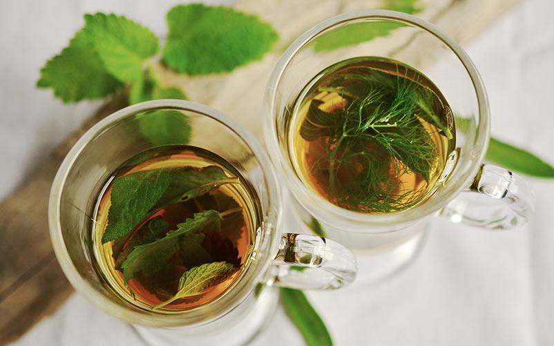 Wat is groene thee en waar is groene thee goed voor?